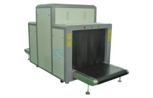 CE Approved Large Tunnel X-ray Machine Xld-10080 pictures & photos