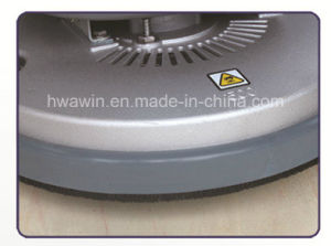 Automatic Walk Behind Floor Scrubber Dryer (HW-X3) pictures & photos