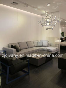 Italian Modern Living Room Sofa Home Sofa Furniture pictures & photos