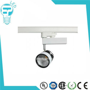 2 3 4 Wires 20W 30W 40W 50W COB LED Tracklight pictures & photos