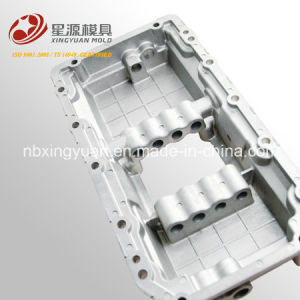 Chinese Skilful Manufacture Finely Design Aluminium Automotive Die Cast Die pictures & photos