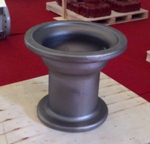 Large Size Casting, Ductile Iron & Gray Iron Casting, Machining Parts pictures & photos