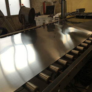 304 Hairline Stainless Steel Sheet pictures & photos