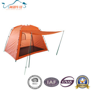 170t Polyester Outdoor Camping Party Tent Waterproof