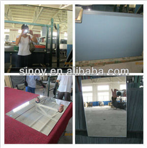 China 2-8 mm Thickness Decorative Aluminium Mirror Glass Price pictures & photos