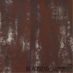 Building Material Ceramic Tiles Polished Porcelain Glazed Floor Tile (600X600mm) pictures & photos