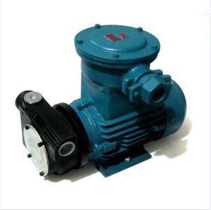AC Explosion Proof Pump for Refueling (YB-80FB) pictures & photos