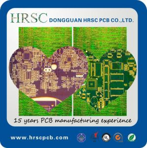 One Stop Service Provider PCB & PCBA Manufacturer (PCB-731) pictures & photos