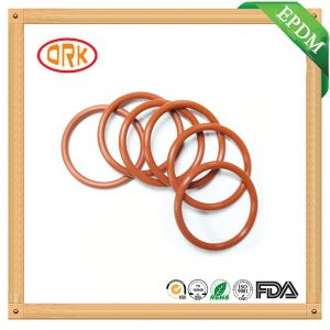 Low Temperature Resistance EPDM O Ring Rubber Seals pictures & photos