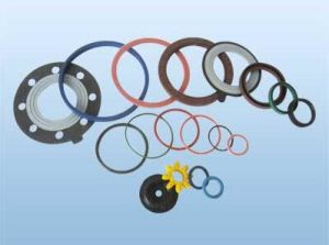 Rubber Oil Seal Making Machine Made in China pictures & photos