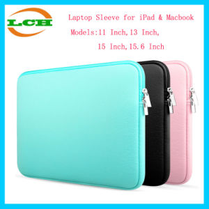 Neoprene Laptop Sleeve Tablet Bag for MacBook 11.6 13.6 15.4 Inch pictures & photos