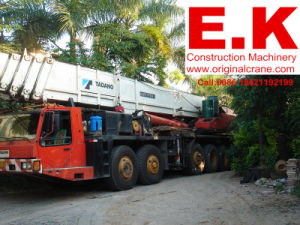 150ton Hydraulic Mobile Used Tadano Truck Crane (TG1500E) pictures & photos