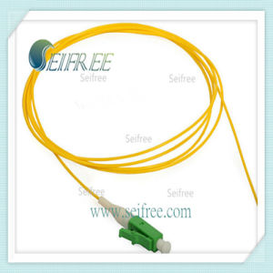 Optical Fiber Patch Cord Pigtail (CATV FTTH) pictures & photos