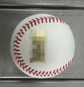 Baseball for Baseball Bat pictures & photos