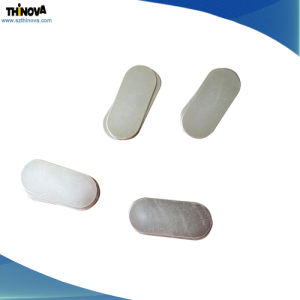 Industrial Direct Sale Special Shape Sintered Permanent Magnet for Sensor pictures & photos