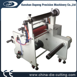 Automatic Film, Adhesive Paper Cold Laminating Machine pictures & photos