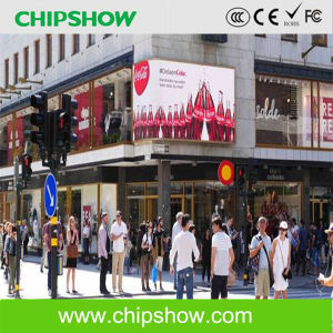 Chipshow Full Color Ak8s Advertising Outdoor LED Screen pictures & photos
