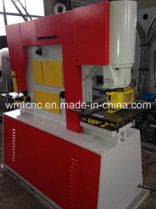 Customized Q35y 16 Punching and Shearing Machine pictures & photos