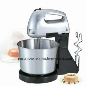 Hand Mixer &Food Mixer