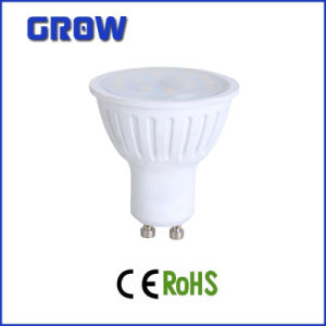 4W GU10 2835SMD Dimmable LED Spotlight pictures & photos