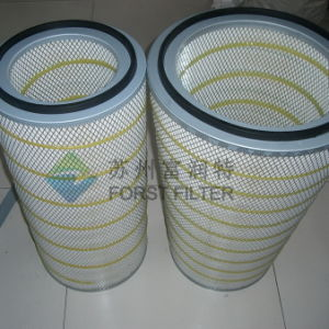 Forst Good Resistance Paper Cartridge Air Filter Element pictures & photos