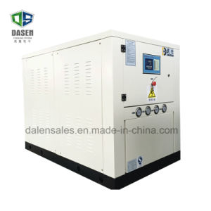 Industrial Low-Tempt Box-Type Water Cooled Chiller (17.3kw) pictures & photos