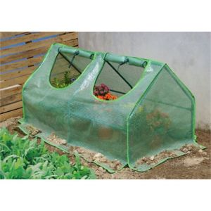 Mini Greenhouse - Cold Frame with PE Cover