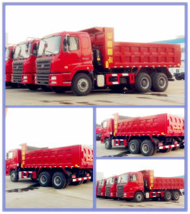 Sinotruk 6X4 HOWO Mini Dump Truck (CLW3902) pictures & photos