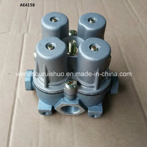 Ae4158 Multi-Circuit Protection Valve for Iveco pictures & photos