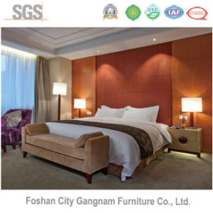 Luxury Business Room Suite/Luxury Star Hotel Bedroom Furniture (GN-HBF-023) pictures & photos