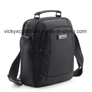Leisure Single Shoulder Business Travel Tablet PC iPad Bag (CY3542) pictures & photos