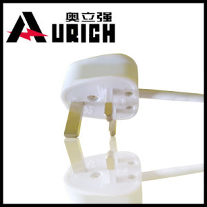 British UK Plug Standards Bsi Approval Assembly Type Power Plug