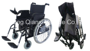 Smart Electric Wheelchair for Elderly or Disablely pictures & photos