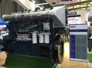 1035HP 1000rpm Yuchai Marine Diesel Engine Boat Motor Fishing Boat Motor pictures & photos