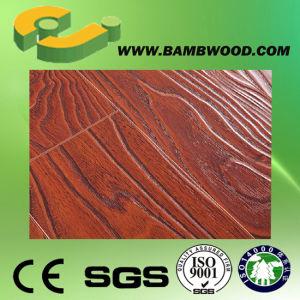 AC3 HDF Laminate Flooring pictures & photos