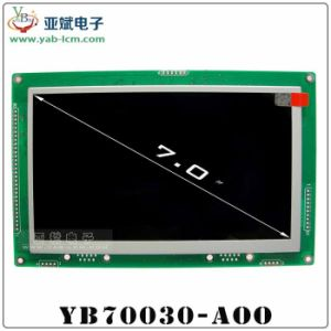 TFT Yb70030-A00 Monochrome LCD DOT Matrix Display Module