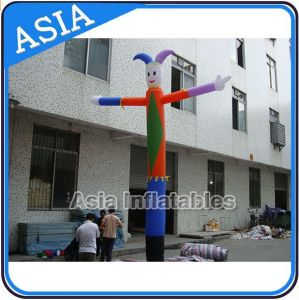 Inflatable Air Dancer Clown, Cheap Inflatable Sky Dancer, Customized Ad Dancers pictures & photos