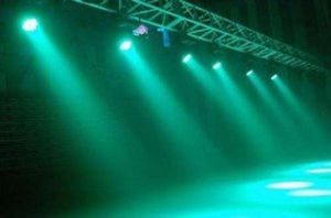 54*3W Stage LED PAR Lamp with CE & RoHS (HL-034) pictures & photos