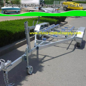 Factory Made Heavy Duty 6.5m Boat Trailer (BCT0107B) pictures & photos