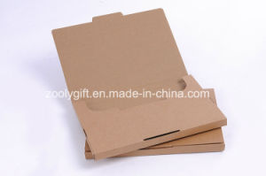 Quality Brown Kraft Paper File Folder and File Holder Boxes pictures & photos