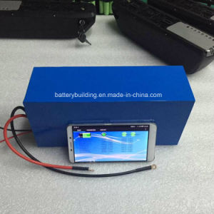 48V 20ah Lithium Battery Pack for E-Scooter or E-Bike pictures & photos