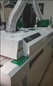 T5l T8l Reflow Oven, 5/8 Heating Zone Soldering Station Machine pictures & photos