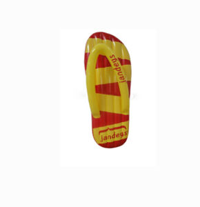 New Popular OEM Inflatable Flip Flop Lilo pictures & photos