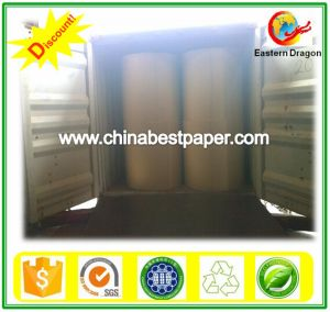 700*1000mm Uncoated Offset Paper 60g pictures & photos