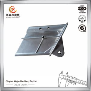 Stainless Steel Silical Sol Casting with Mirror Polishing pictures & photos