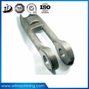 Carbon Steel/Metal Forge/Forging Shift Fork for Heavy Trucks pictures & photos