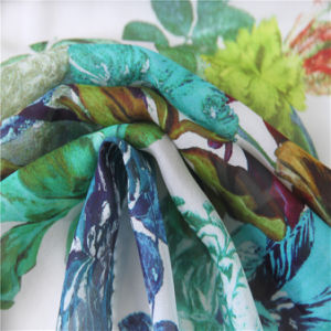 8mm Chiffon Silk Fabrics pictures & photos