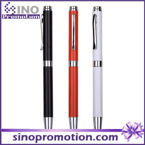 Advanced Thin Ballpoint Pen Business Metal Ball Pen