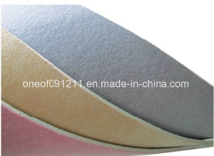 Fiber Insole Board Shoe Material Insole Accessories pictures & photos