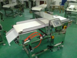 Metal Detector with Auto Reject System pictures & photos